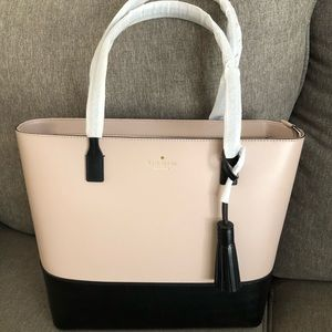 Kate Spade Wright Place Karla Bag New!
